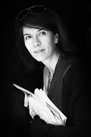 Emmanuelle Morice