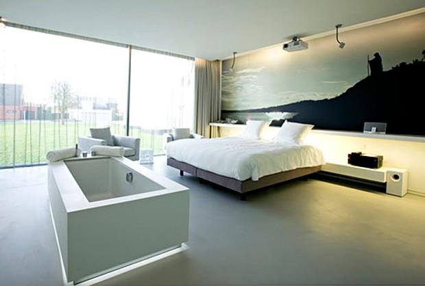 D hotel quel design vous fait r ver emmanuelle morice for Design hotel antwerpen