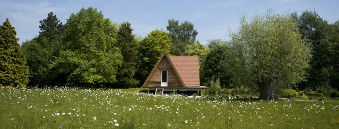 Gite Aubriete -Lodges de Malbrough