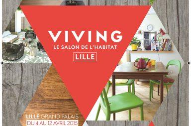 Viving le salon de l'habitat - Lille