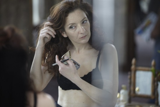 Corinne Masiero, une actrice hors norme