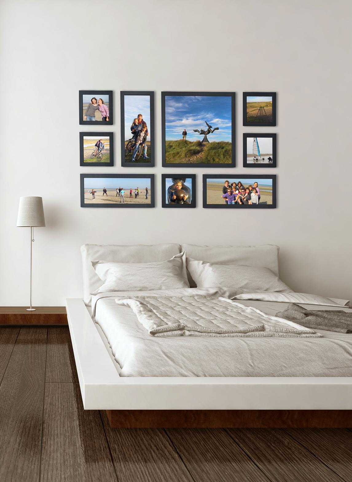 cosygallery quand la photo devient d co emmanuelle morice. Black Bedroom Furniture Sets. Home Design Ideas