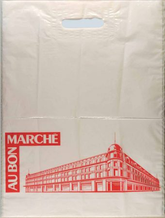 Au bon marché, Paris Magasin Au bon marché,1869 Alexandre Laplanche