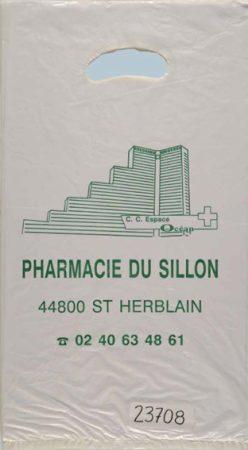 Le Sillon de Bretagne, Saint-Herblain Immeuble HLM, 1974 Jean Boquien, Georges Ganuchaud, Michel Lameynardie, Jean Maëder & Jean Parois