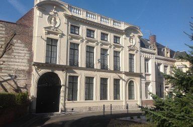 Hôtel Particulier Arras