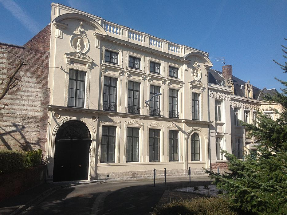 Hotel Charme Arras