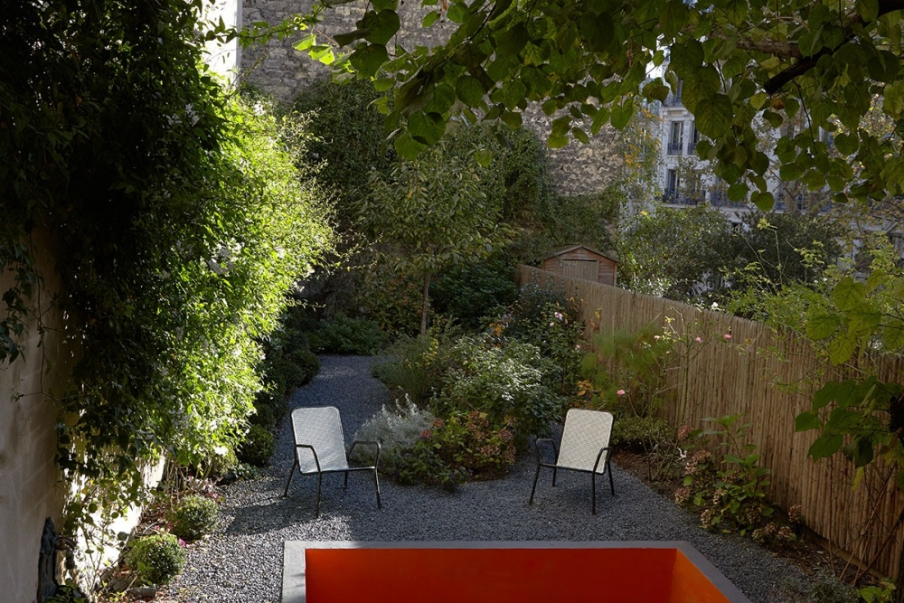 le jardin de montmartre adresse so chic so green emmanuelle morice. Black Bedroom Furniture Sets. Home Design Ideas