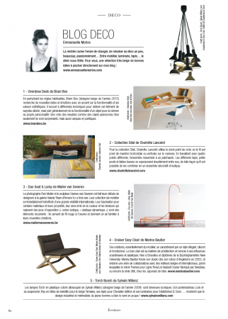 Eccelso Magazine