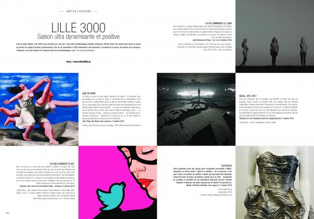 Lille_3000 - Eccelso Magazine