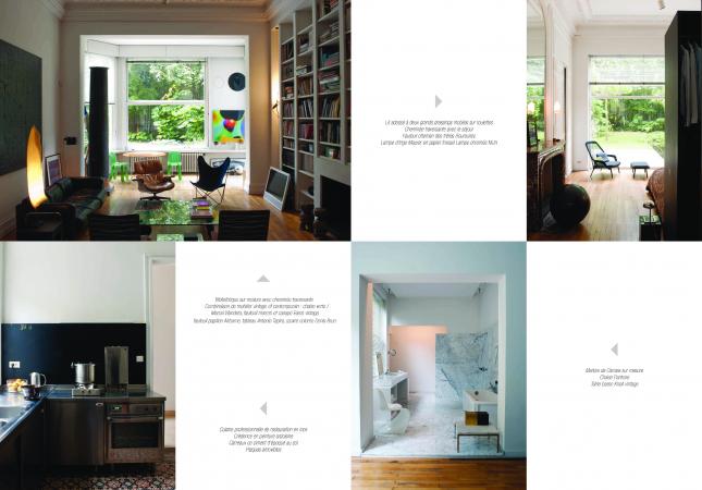 Intérieur privé Paul Kuseni - Eccelso Magazine 2/2