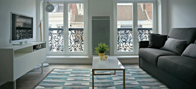 Little suite Lille