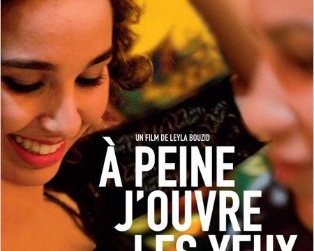 A peine j'ouvre les yeux / Réalisé par Leyla Bouzid / Ibis d'or de la meilleure musique de film (signée Khyam Allami), et celui du meilleur film.