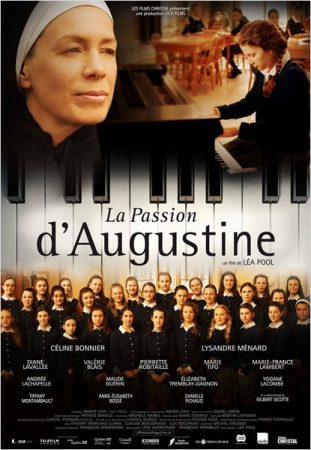 Ibis d'or du meilleur scénario : « La Passion d'Augustine » de Lea Pool (Canada, Québec)