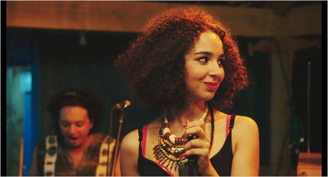 A peine j'ouvre les yeux / Baya Medhaffer Ibis d'or de la meilleure actrice