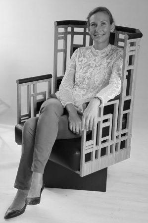 Fanny Laure, créatrice de mobilier