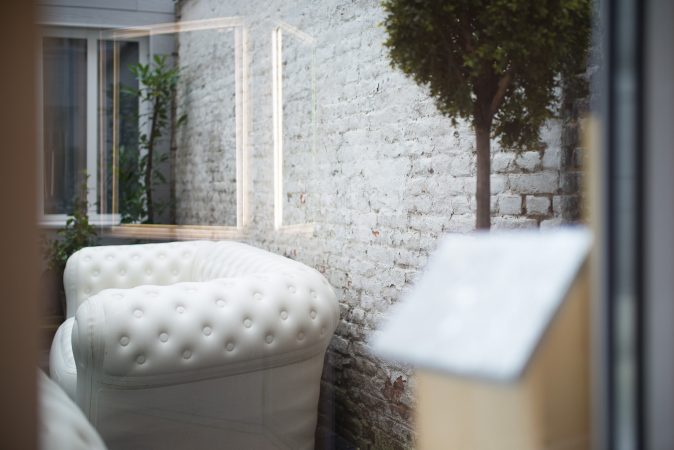 Atypik architecture & design Lille - Benjamin Thibaut - Rive Gauche