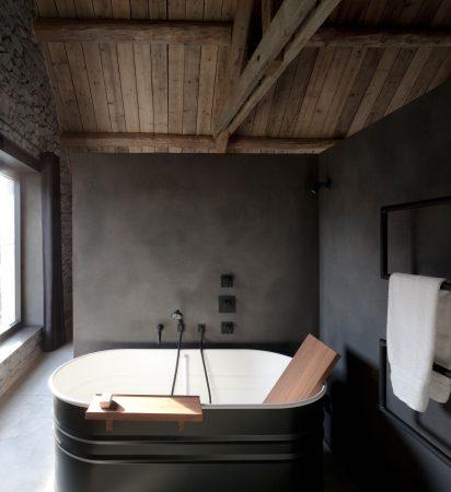 La Micheline salle de bain