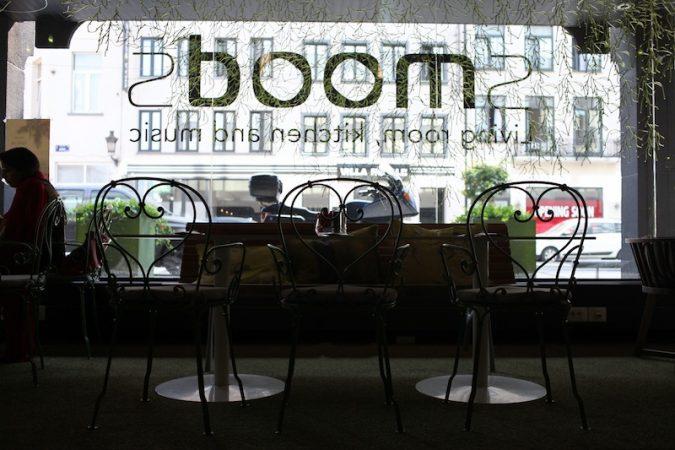Hôtel Bloom Bruxelles