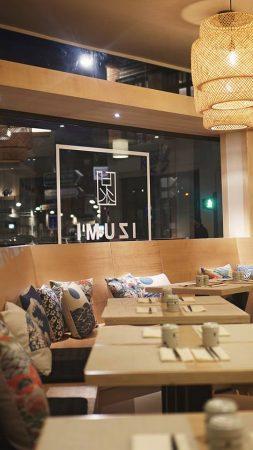 Izumi - restaurant japonais Lille