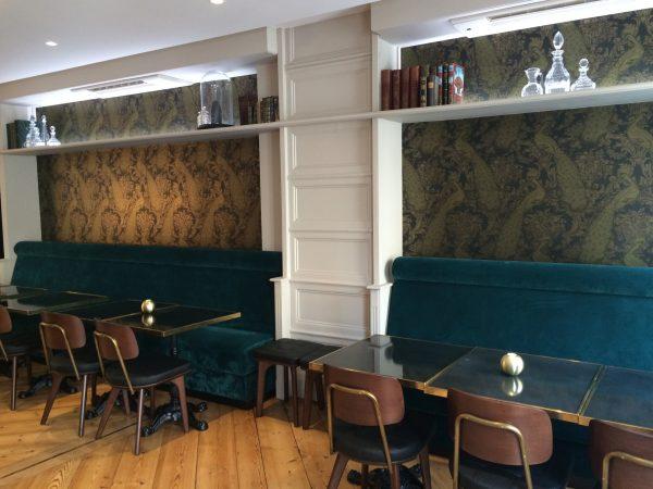 Bar du Moulin d'Or