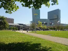 Parc Matisse Lille