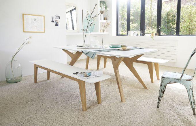 Giulia la table haute - Mes bois intérieurs