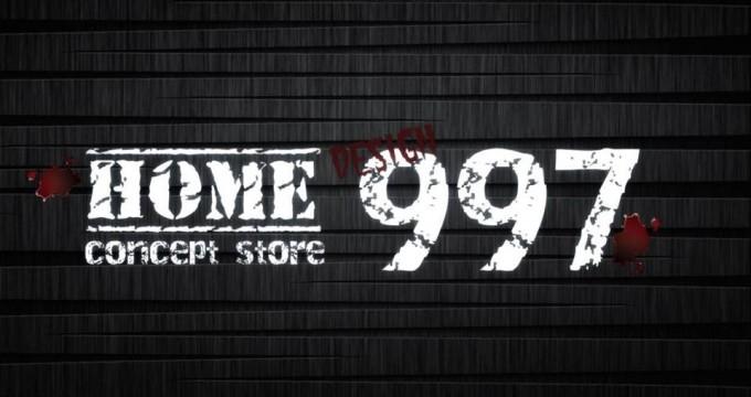 Concept store Home 997 Bondues