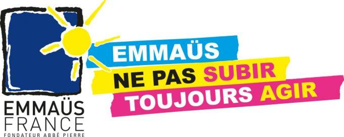 Emmaüs sur Amenago Lille