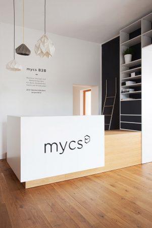 mycs showroom