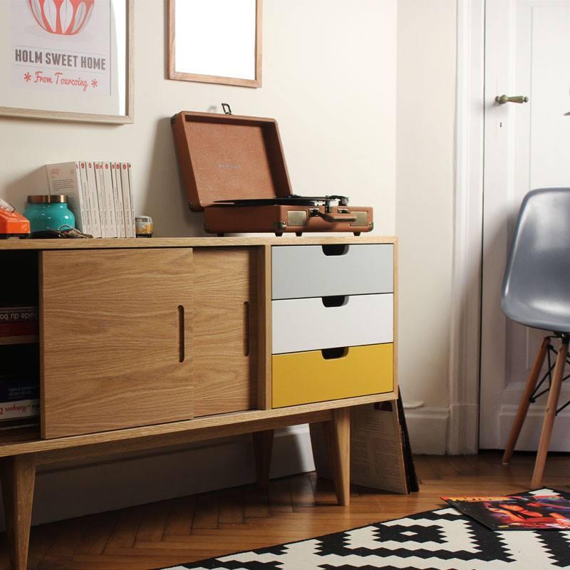 Cod Furnitures Meubles Scandinaves Personnalisables Emmanuelle Morice