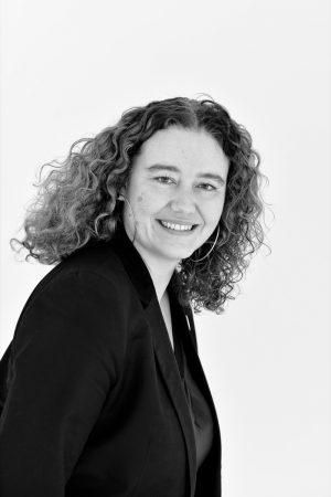 Carine Tissot, directrice et créatrice du Drawing Hotel