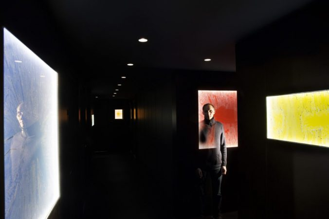 Dessins de Clément Bagot - Drawing Hôtel