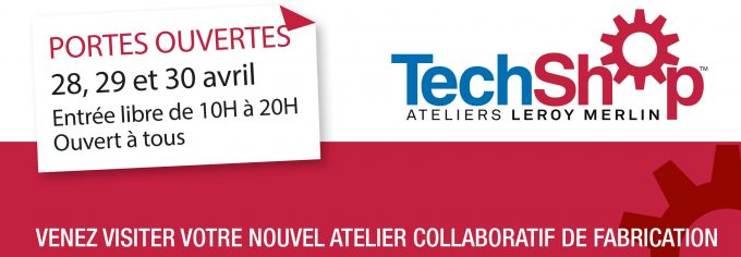 TechShop Lille