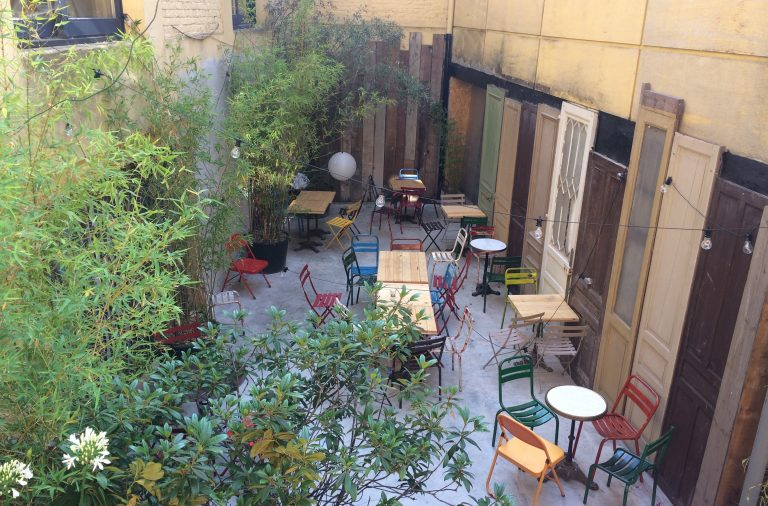 5 terrasses à Lille pour se mettre au vert