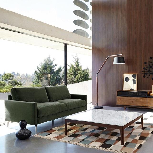 lampadaire stefan pour la redoute with la redoute lampadaire. Black Bedroom Furniture Sets. Home Design Ideas