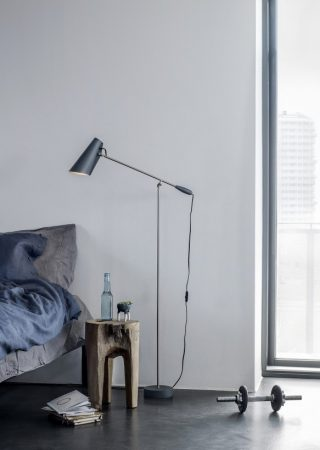 Lampadaire Birdy pour Northern Lighting