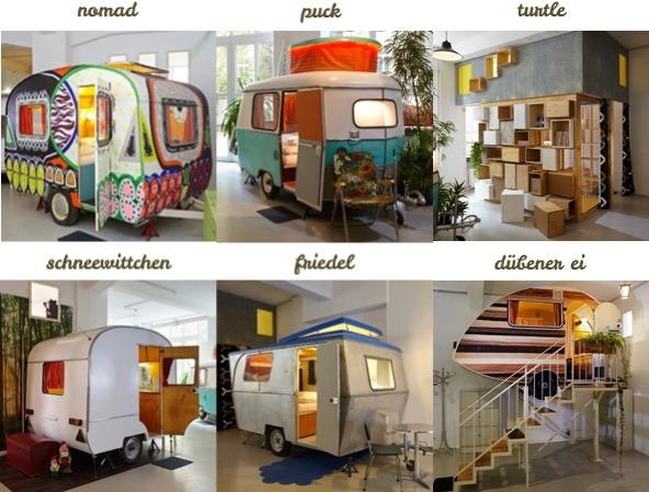 h tten palast caravane palace berlin emmanuelle morice. Black Bedroom Furniture Sets. Home Design Ideas