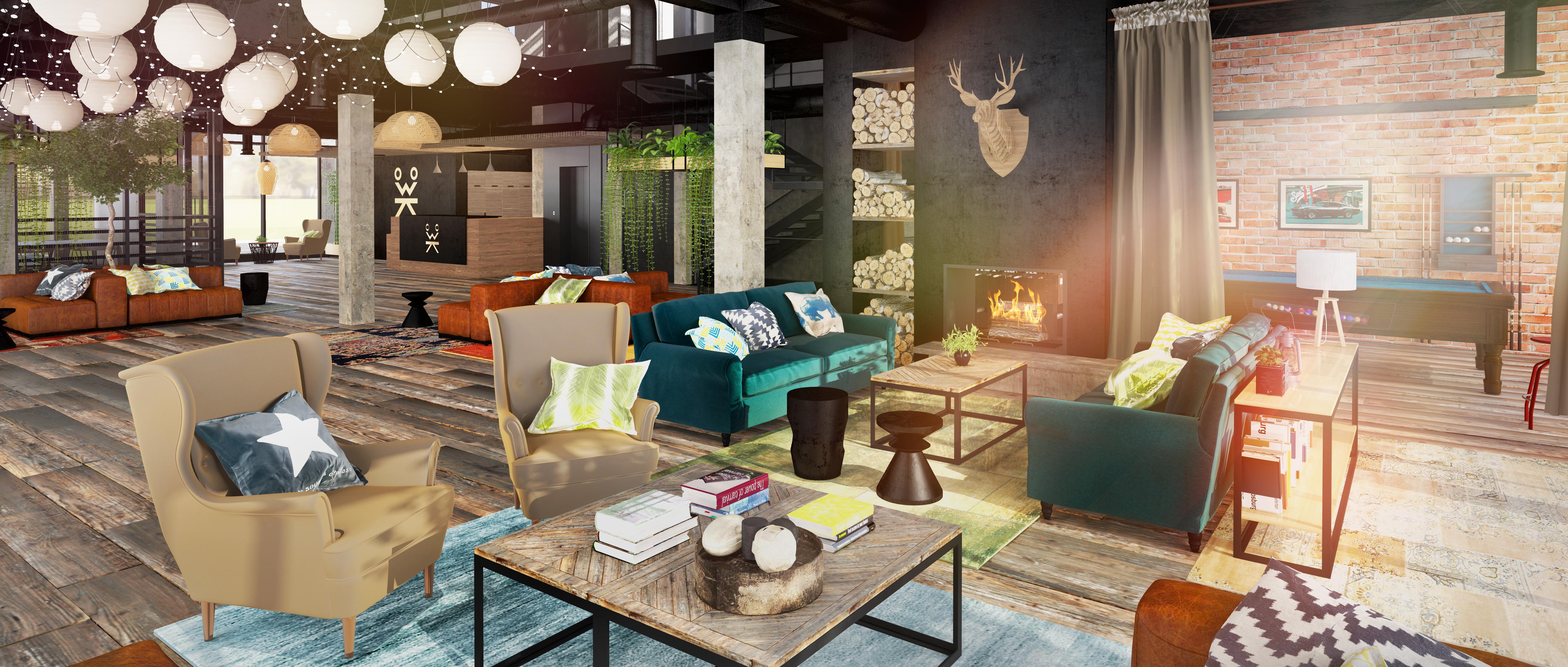 coworkoffice lille lesquin c 39 est pour demain emmanuelle morice. Black Bedroom Furniture Sets. Home Design Ideas