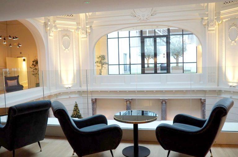 Boutique-Hôtel**** Franq à Anvers