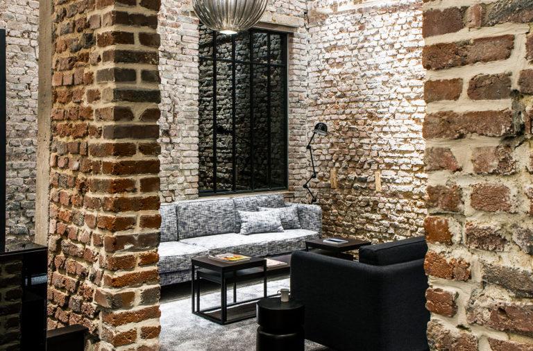 Salon hôtel Louvre Lens - Guillaume da Silva, architecte d\'intérieur ...