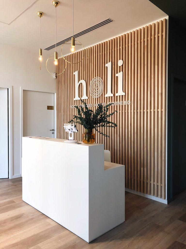 Holi - Centre de bien-être Villeneuve d'Ascq