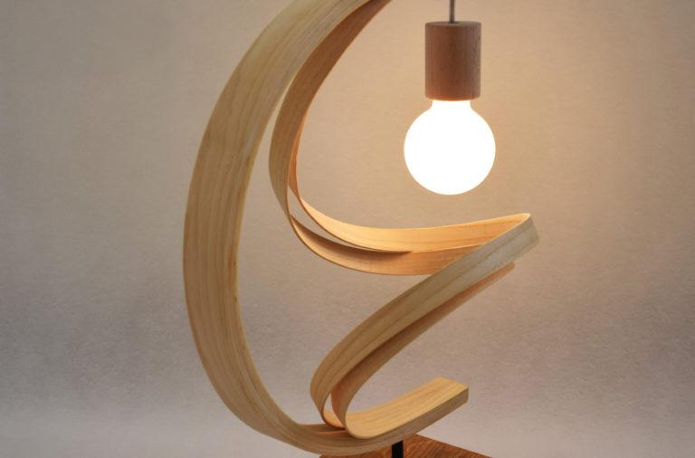Glim design, envolée poétique pleine de lumière